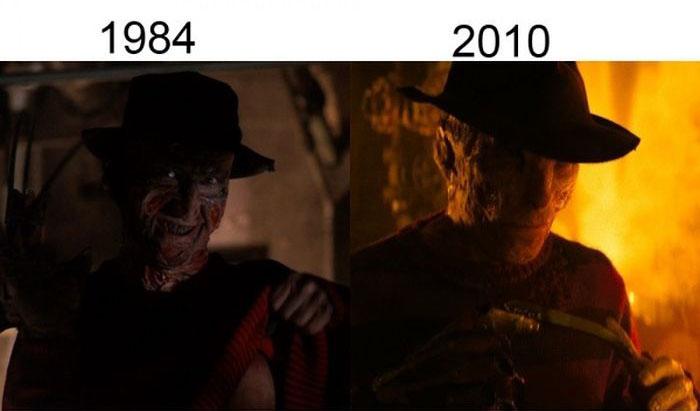Peliculas originales vs Remakes