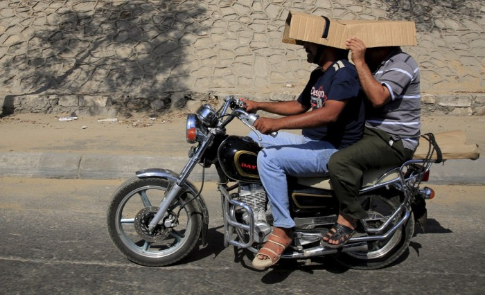 A Look At What Daily Life Is Like In Egypt (24 pics)