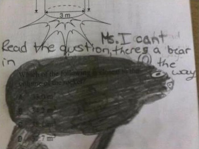 Over The Top And Outrageous Excuses You Won't Believe People Made Up (16 pics)