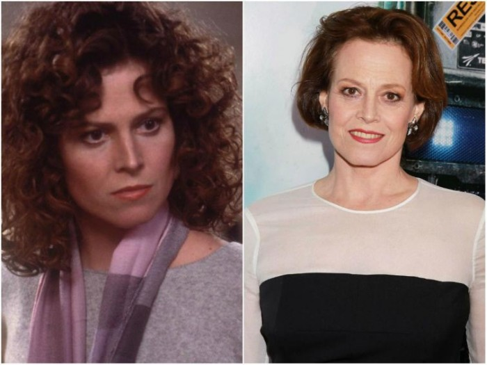 See What The Cast Of Ghostbusters Looks Like 31 Years Later (8 pics)
