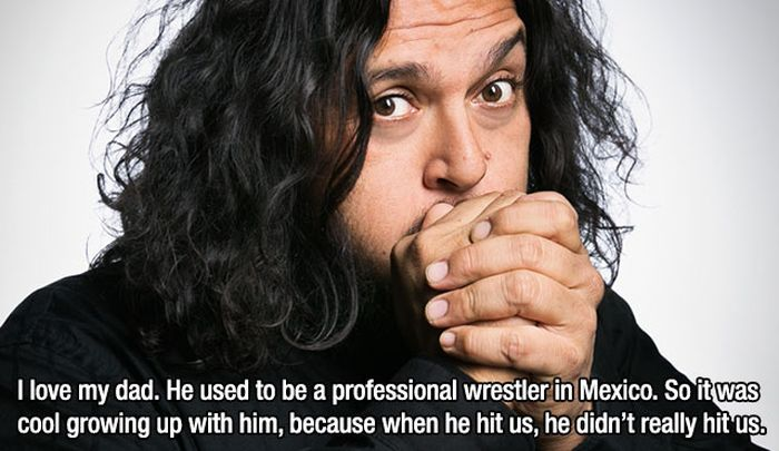 These Stand Up Comedians Deliver Comedy Gold When They Grab The Mic (15 pics)