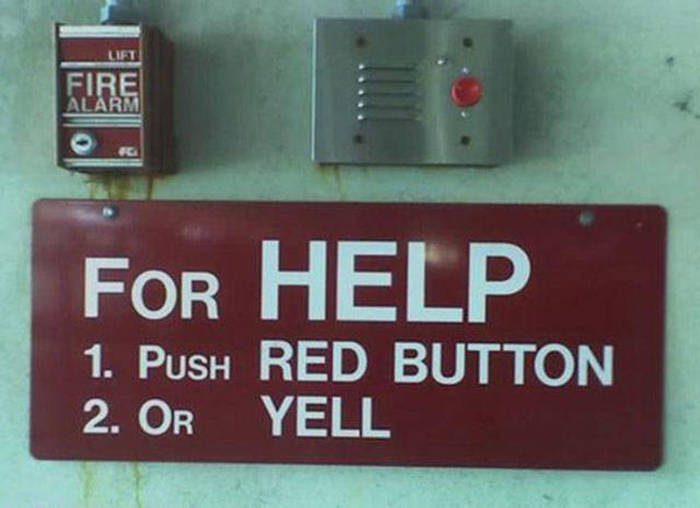 Work Fails & Job LOLs. Part 49 (40 pics)