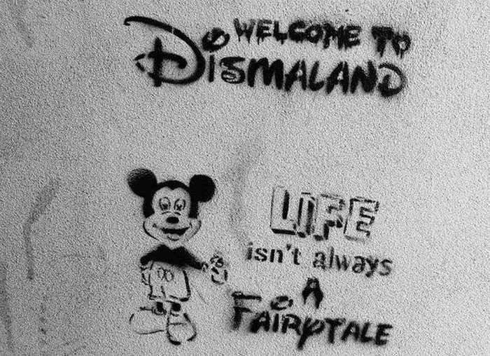 Welcome to Dismaland (21 pics)