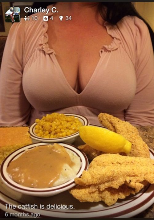 Greatest Yelp Reviews of All Time (16 pics)