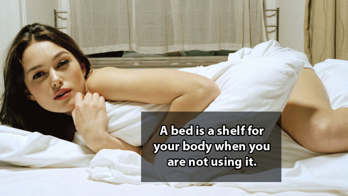 It's Impossible For Anyone To Argue With These Genius Shower Thoughts (18 pics)