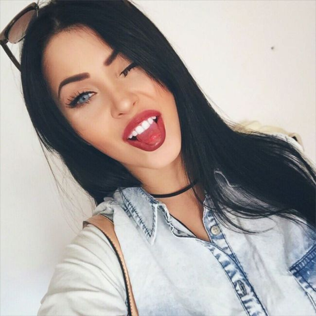 es igual a Megan Fox, imperdibles Selfies, 100% te enamoras