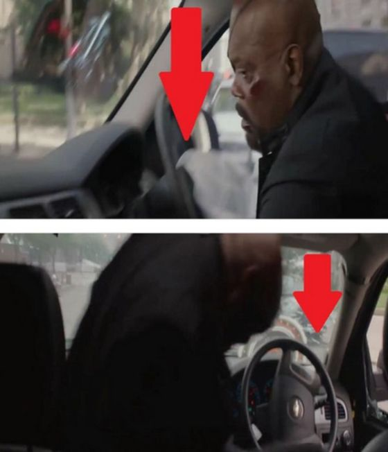 Movie Mistakes That You Probably Missed The First Time (15 pics)