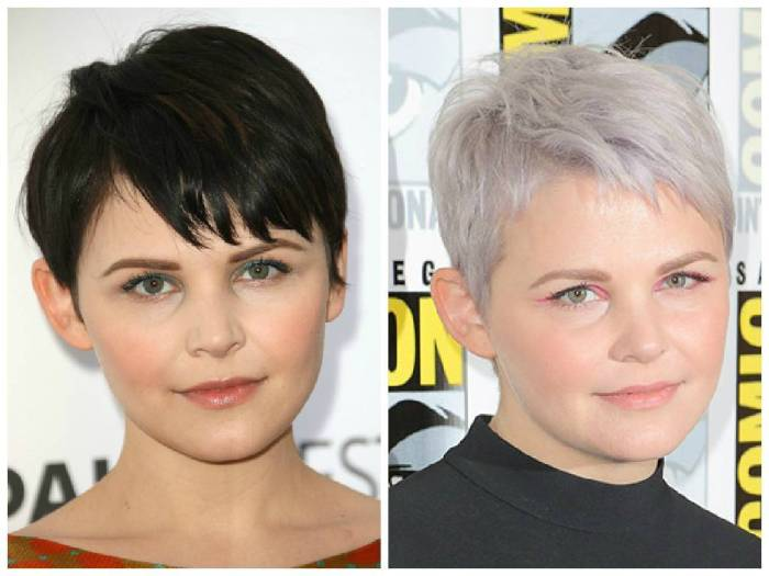 Celebrities Who Drastically Changed Their Look In 2015 (13 pics)