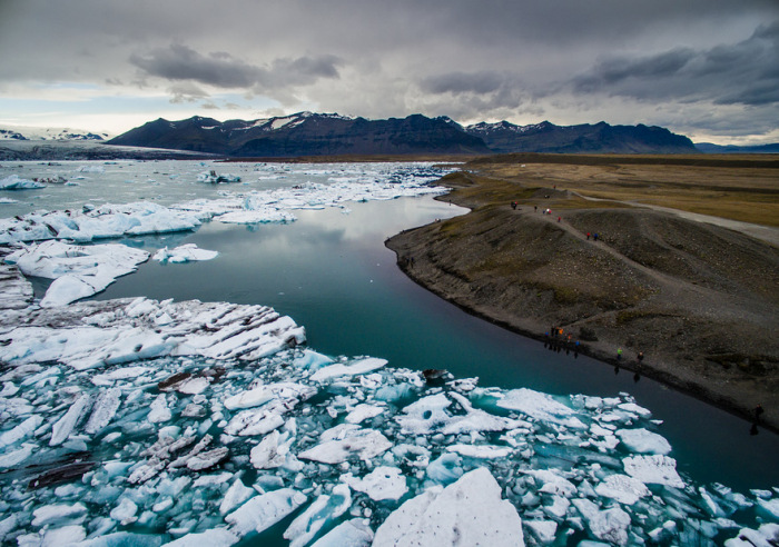 Why Iceland Is The Best Country To Visit With A Drone (38 pics)