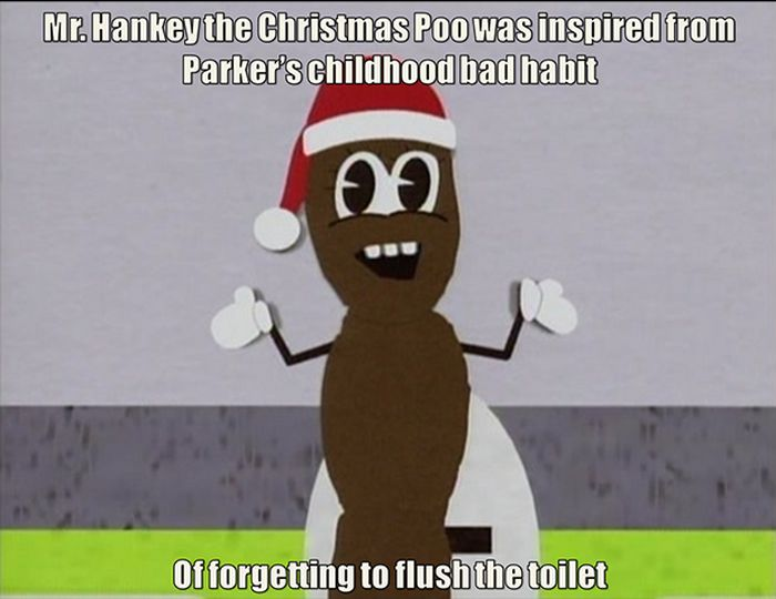 Fun, Random And Awesome Facts About South Park (19 pics)