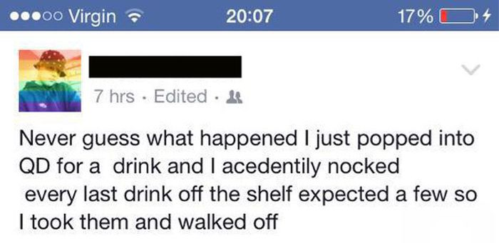 Someone Needs To Stop These Kids Because They're Out Of Control (27 pics)