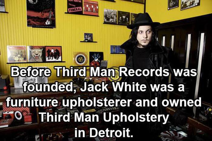 Music Facts (29 pics)