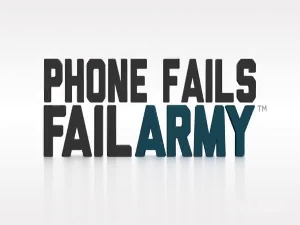 Phone Fails