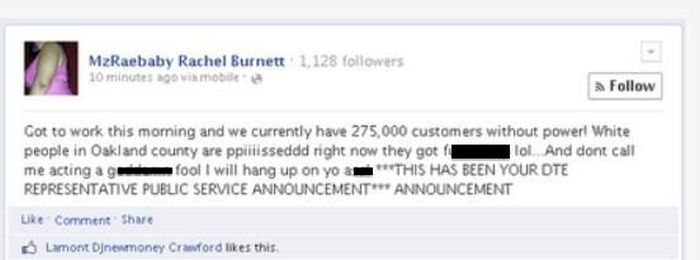 Fools Who Got Fired Because Of Their Facebook Posts (11 pics)