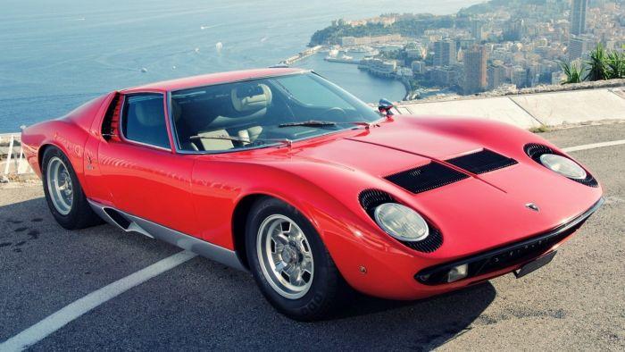 Beautiful Classic Cars (24 pics)
