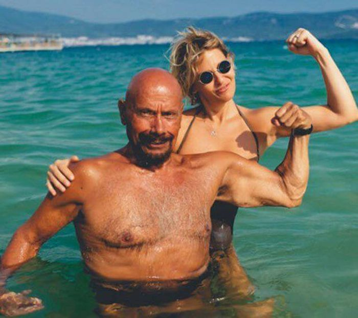 Can You Guess How Old This Man Is? (8 pics)