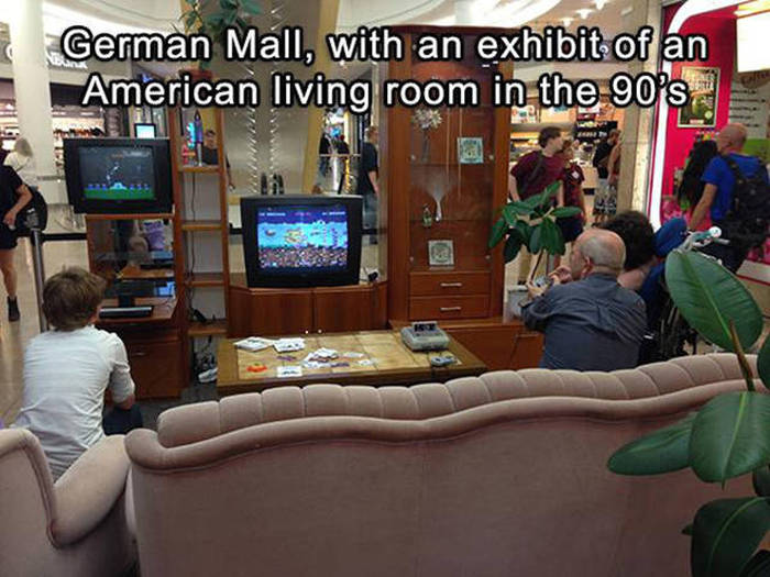 Pictures For Gamers (33 pics)