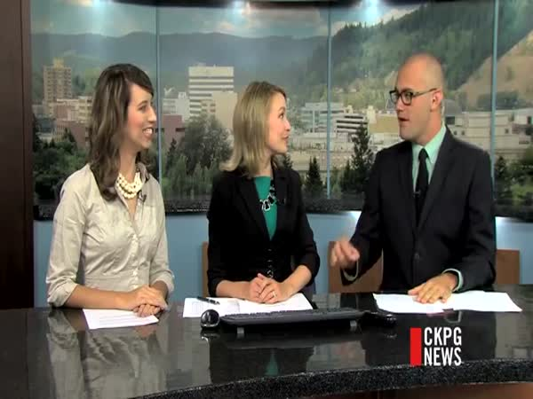 Best New News Bloopers