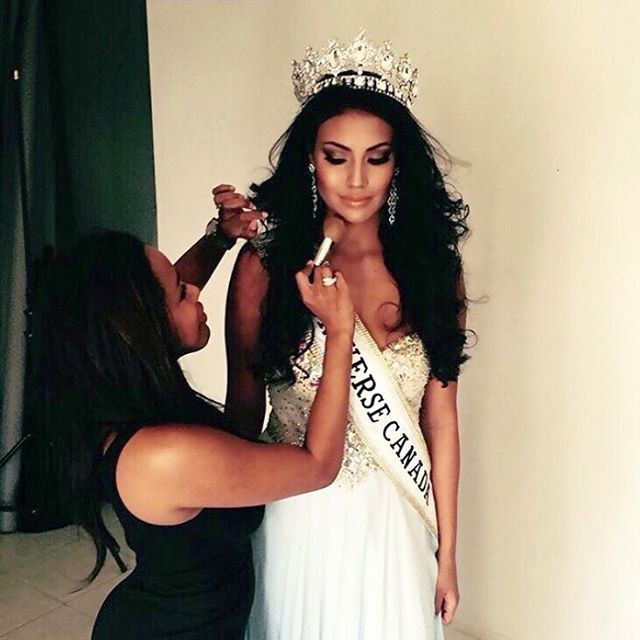 Ashley Burnham From Canada Is Mrs. Universe 2015 (16 pics)