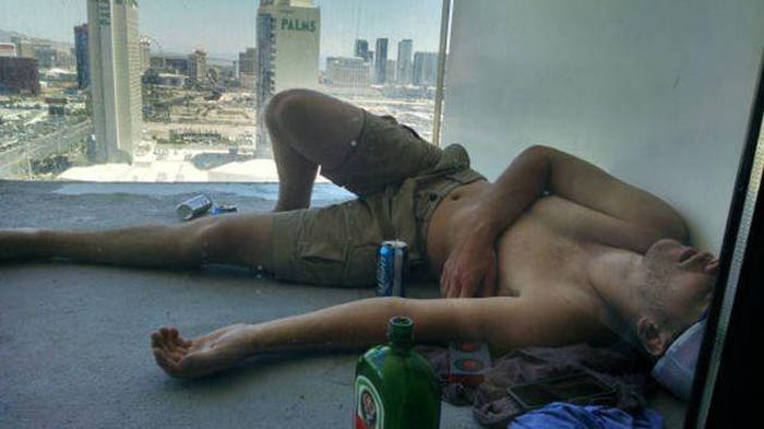 Drunk People (42 pics)