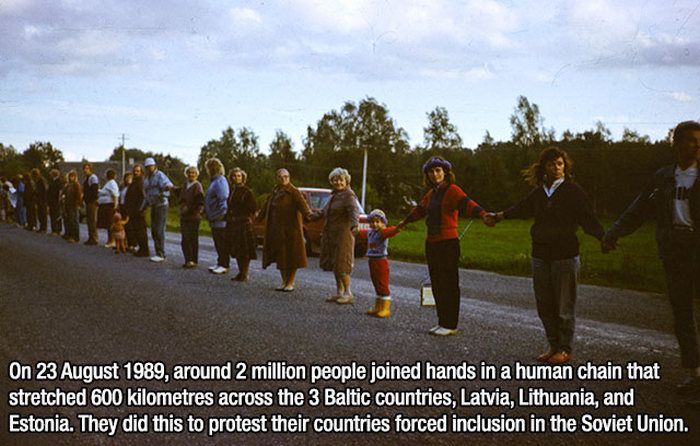 Fascinating Facts (15 pics)