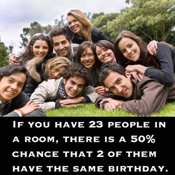 Strange Facts That Are True (30 pics)