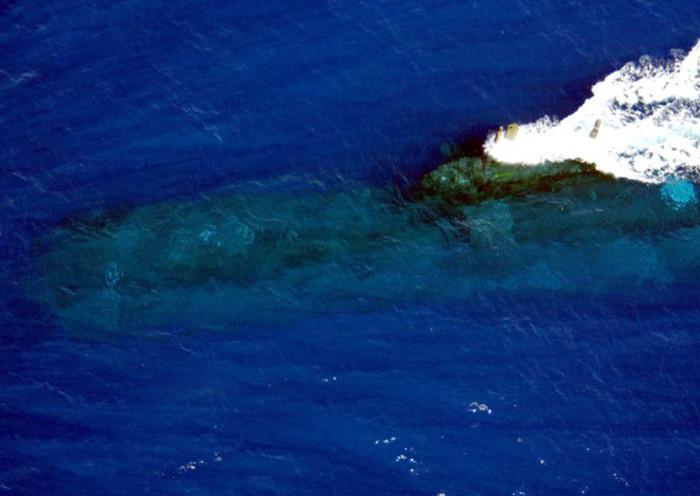 Awesome Submarine Photos (35 pics)