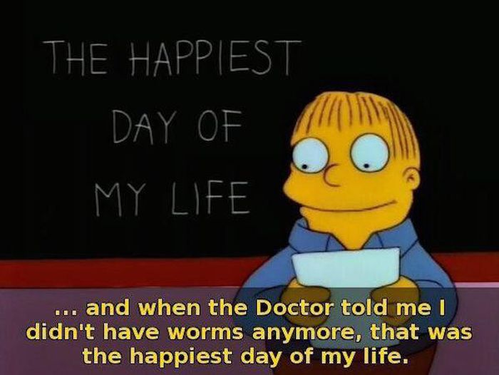Tribute to Ralph Wiggum (24 pics)