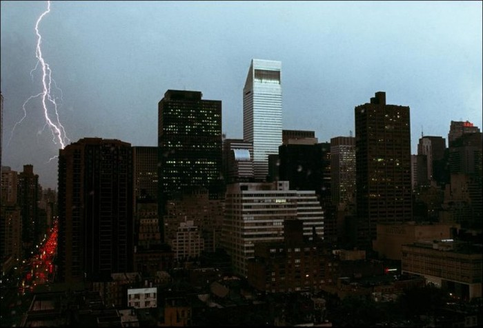 New York in 1983 (40 pics)