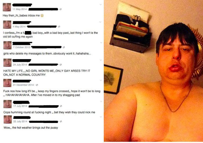 Things To Make You Cringe (20 pics)