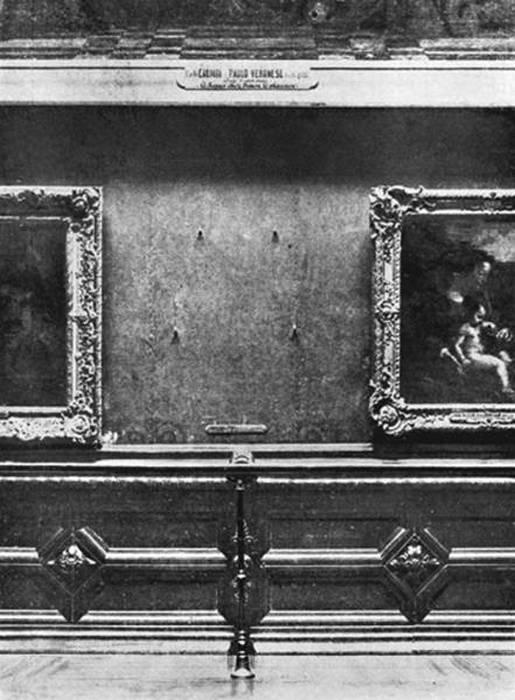 Interesting Historical Photos (25 pics)