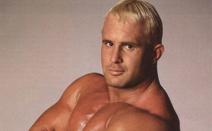 Pro Wrestlers That Died Too Young (26 pics)