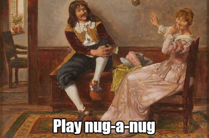 The Most Hilarious Slang Terms Ever Used For Sex (24 pics)