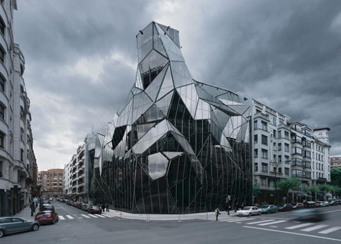 Amazing Buildings (16 pics)