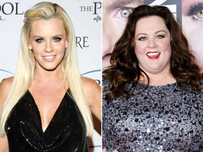 These Famous People Are Related (15 pics)