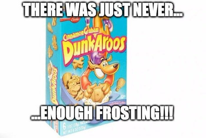 All '90s Kids Will Totally Relate To It (27 pics)