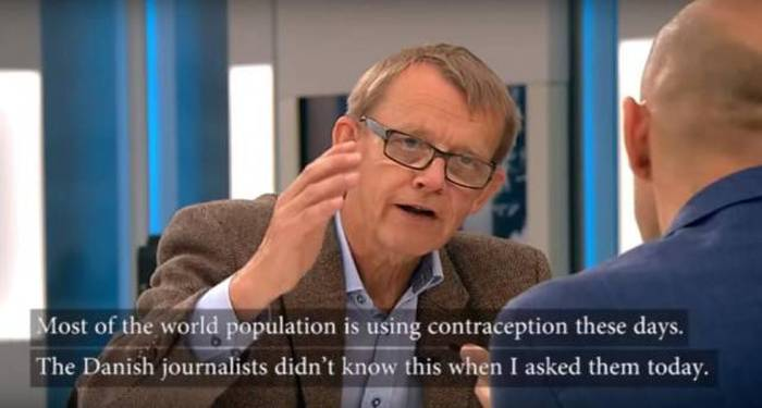 Swedish Professor Talks About Media (28 pics)