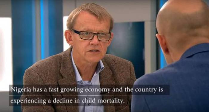 Swedish Professor Talks About Media (28 pics)