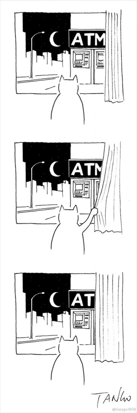 Smart Cartoons By Tango (21 pics)