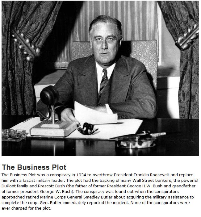 Conspiracy Theories That Turned Out To Be True (11 pics)