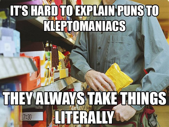 Collection of The Best Dad Jokes (49 pics)