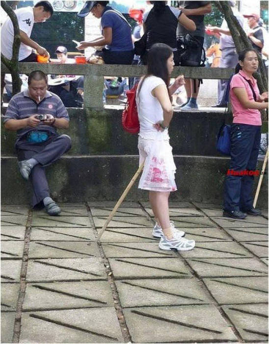 Only In Asia (45 pics)