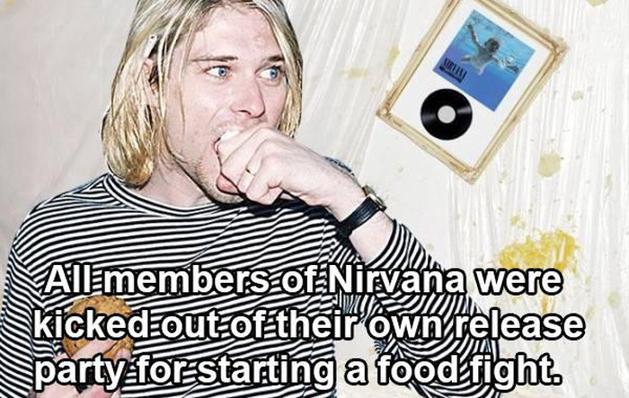 Rock & Roll Facts (29 pics)