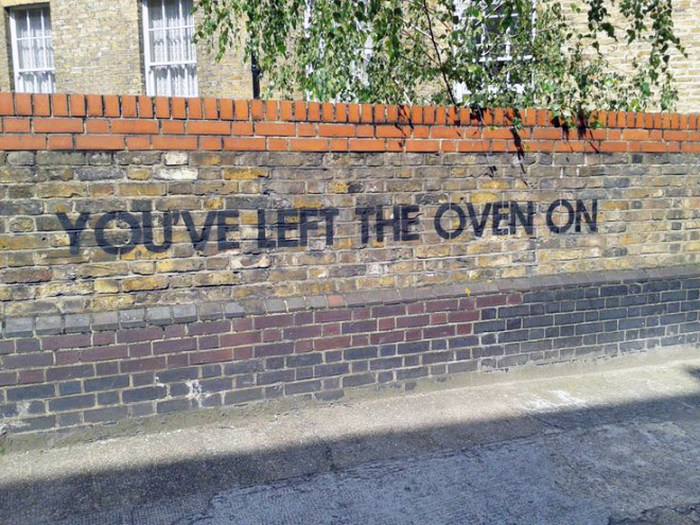 Funny and Smart Acts of Vandalism (18 pics)