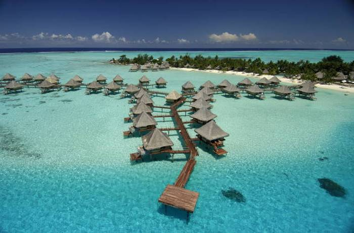 Photos Of Bora Bora (21 pics)