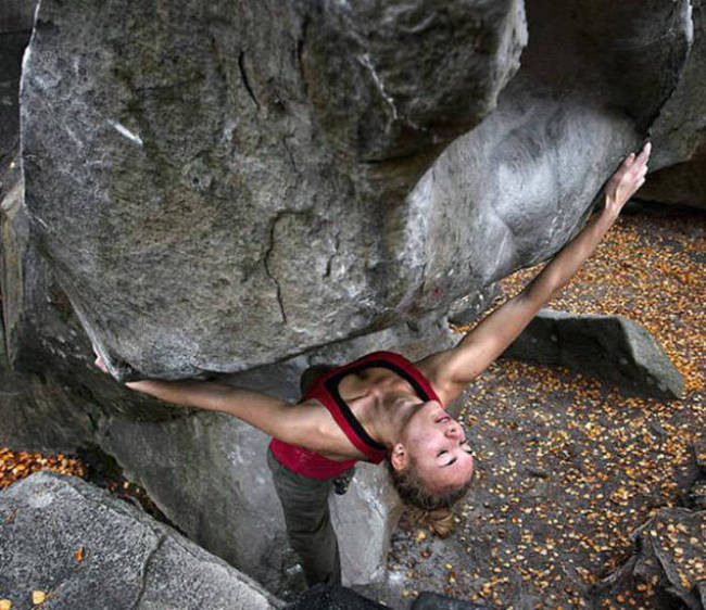 Sexy Rock Climbing Girls That Are Too Hot To Handle 39 Pics-7867