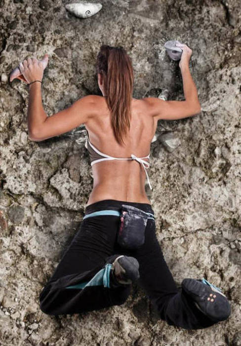 Sexy Rock Climbing Girls That Are Too Hot To Handle 39 Pics-4364