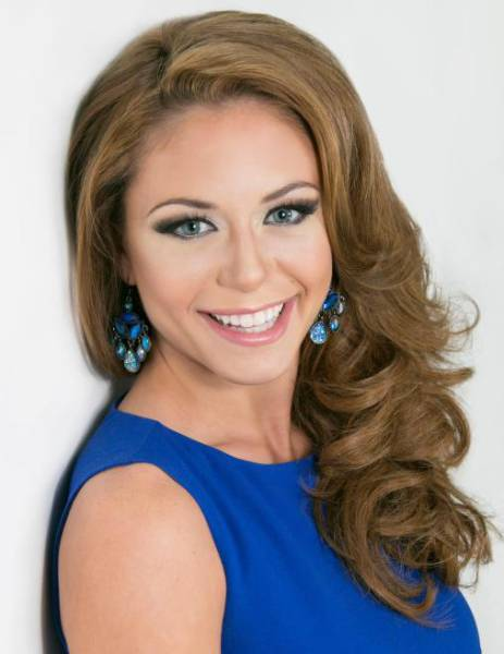 A Quick Look At The Gorgeous Contestants Of The 2016 Miss America Pageant (50 pics)