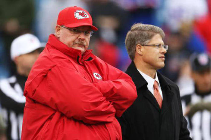 Find Out How These NFL Team Owners Really Made Their Money (32 pics)