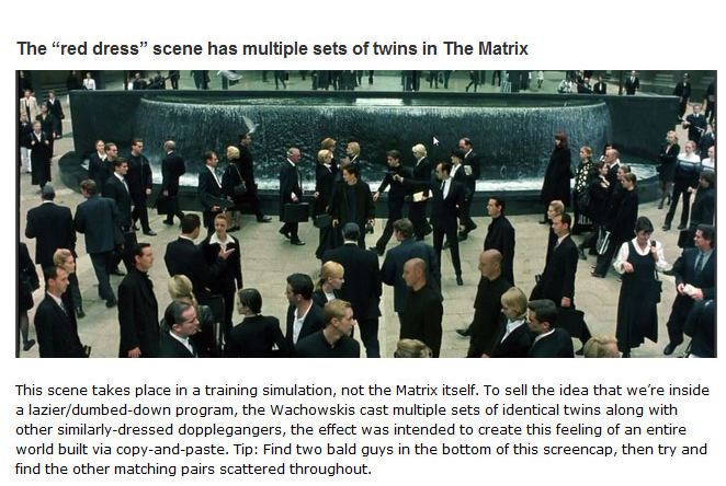 20 Small Details You Probably Never Noticed In Movies (22 pics)